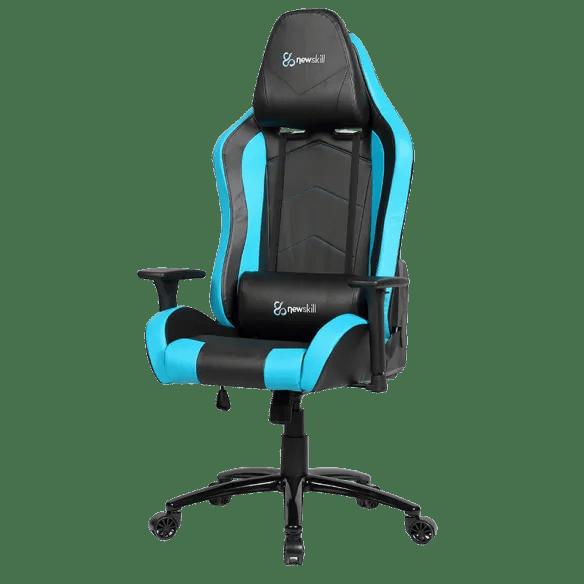 Takamikura silla gaming azulnegra