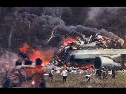 अल्जेरियामा सैनिक विमानस्थल दुर्घटना २४७ जनाकाे मृत्यु