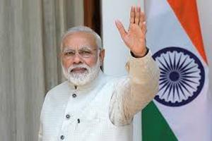 भारतीय प्रधानमन्त्री नरेन्द्र माेदी अाउने दिन सार्बजनिक बिदा