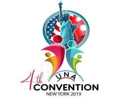 UNA काे चाैथाे सम्मेलनमा 'नेपाली अमेरिकन लीटल ट्यालेन्ट आइडल' हुदै