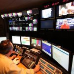 Diversity stalls in TV and radio news