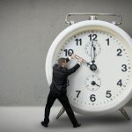 Time management for journalists