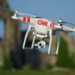 Tips on using drones for news