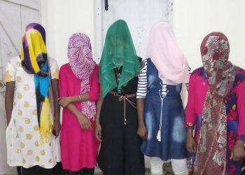मानव तस्कर के चंगुल में फंसी थी 5 बच्चियां, रेलवे पुलिस ने कराया आजाद