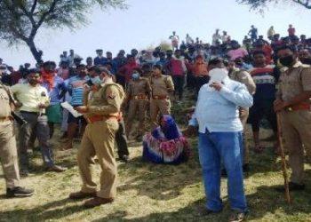 दर्दनाक वारदात: पति से झगड़े के बाद कलयुगी मां ने पांच बच्चों को गंगा में फेंका