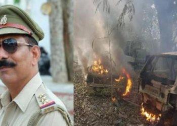 बुलंदशहर हिंसाः 44 आरोपियों पर राजद्रोह का केस, चार्जशीट दायर