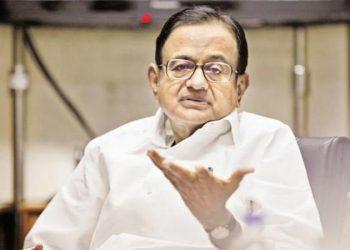 पूर्व वित्त मंत्री चिदंबरम के घर चोरी, ज्वैलरी और नकदी पर चोरो ने किया हाथ साफ