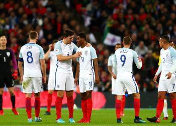 फीफा विश्व कप 2018 : 52 सालों से है इंग्लैंड को विश्व खिताब जीतने का इंतजार