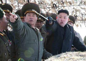 तानाशाह किम जोंग की बर्बरता: सैन्य अफसर पर चलवाईं 90 गोलियां