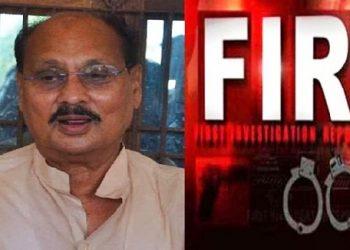सपा नेता रामाकांत यादव पर मुकदमा, कोरोना को अफवाह बताने का आरोप