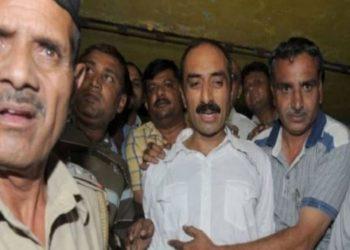 बर्खास्त IPS संजीव भट्ट को उम्रकैद, हिरासत में मौत का मामला