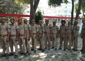 विवेक हत्याकांड : काला दिवस मनाने पर 3 कोतवाल हटाए गए, 3 सिपाही भी निलंबित