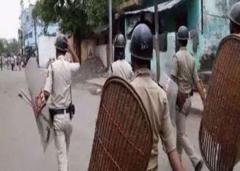 पश्चिम बंगाल में खूनी हिंसा, फायरिंग और बमबाजी में 1 की मौत, 4 जख्मी
