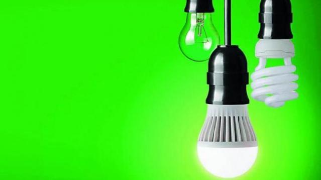 30 lakh LED bulbs in Villages: Lokesh