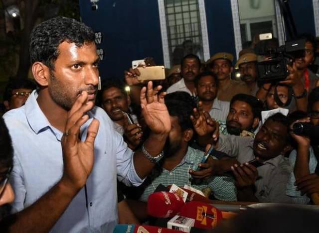 'అమ్మ' కోట ఆర్కే నగర్లో ఏం జరిగింది… ఫుల్ స్టోరీ