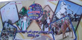 Balochistan-Sports