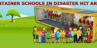 container-schools