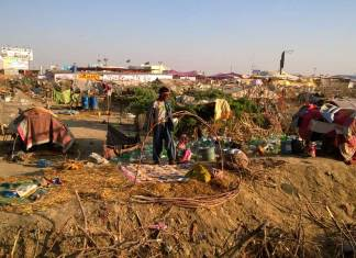 Sindhabad Slum