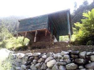 Govt, Girls Primary School, Ghun Bair Pattan