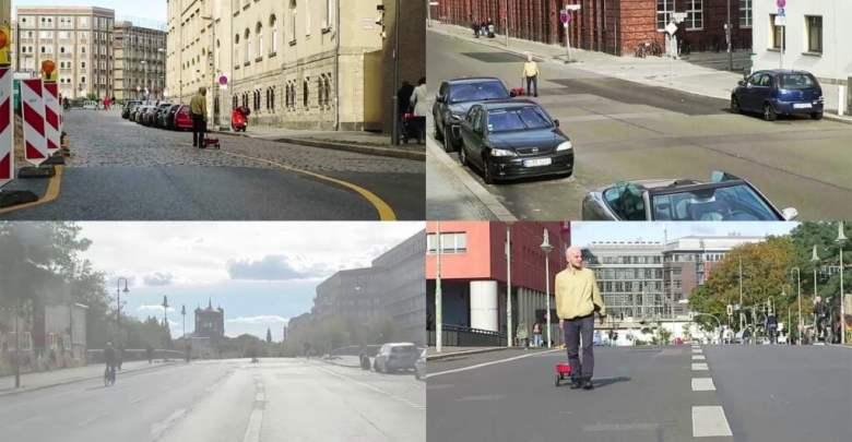 فنان ألماني يستخدم 99 هاتفًا نقالًا لخداع خرائط جوجل بجعلها تشير إلى ازدحام مروري