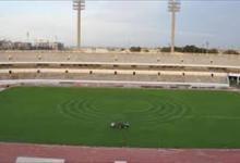 الاتحاد الافريقي لكرة القدم يعلن رفع الحظر رسميا على الملاعب الليبية.