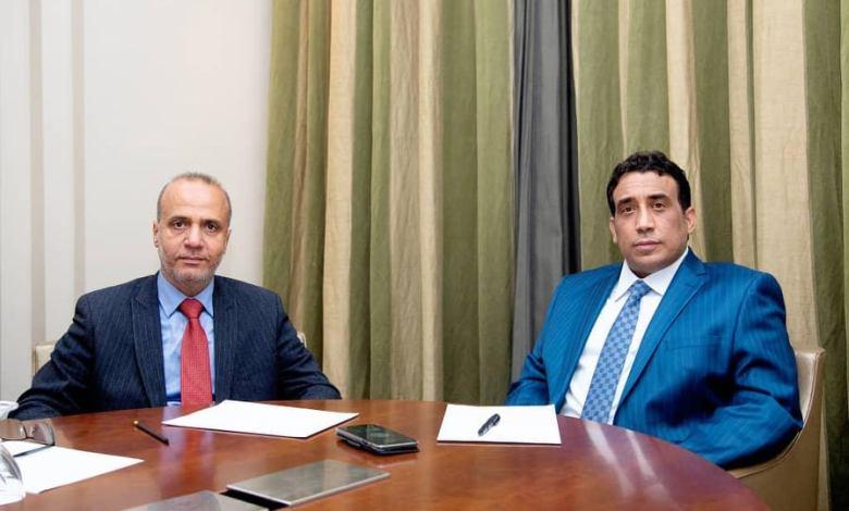 المجلس الرئاسي يعقد اجتماعه الأول في طرابلس..