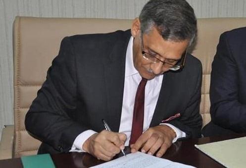 تكليفات جديدة لمدراء ادارات ومكاتب بالمستشفى الجامعي طرابلس