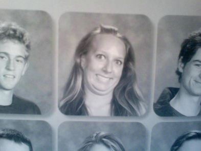Awkward Yearbook Photo Collection