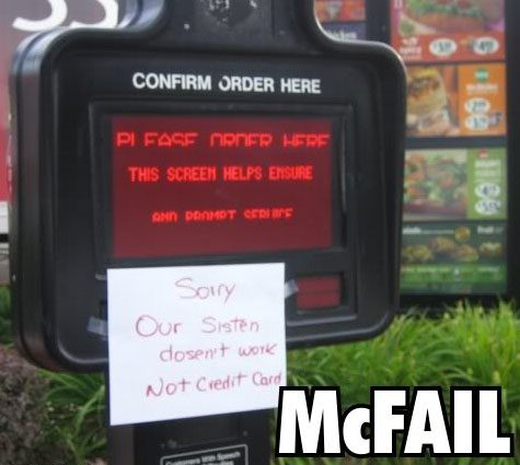 50 Awkward McDonalds Pictures That Will Scar You For Life