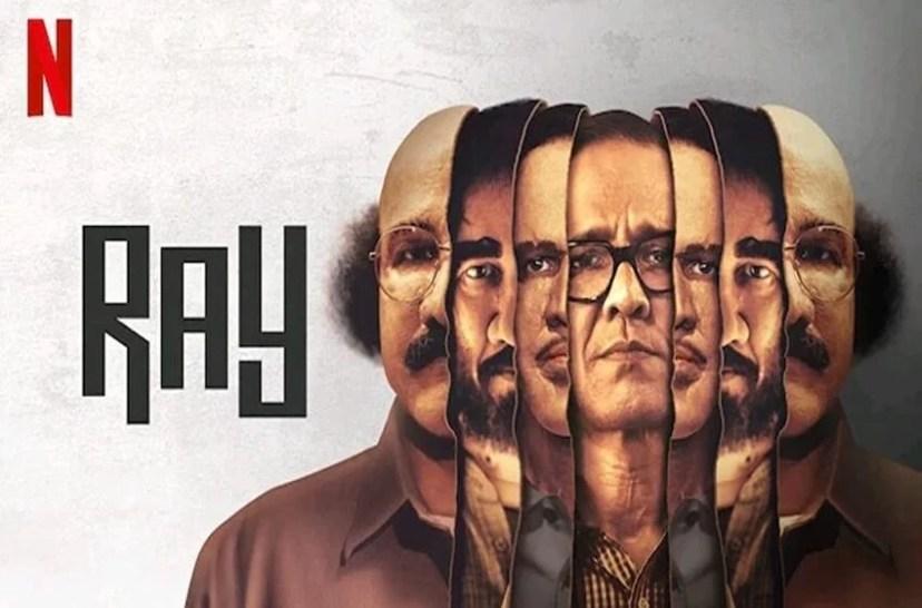 Ray Web Series : Netflix's Tribute To The Legend Satyajit Ray