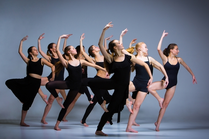 6 Interesting Facts About Contemporary Dance – NewsMag Online