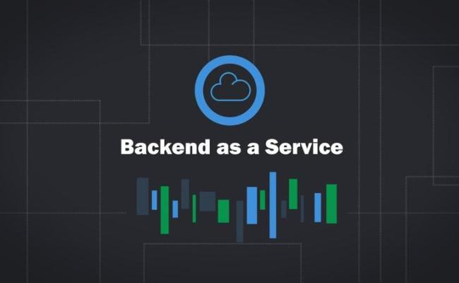 Forecast 2022 Mobile Backend As A Service Baas Industry
