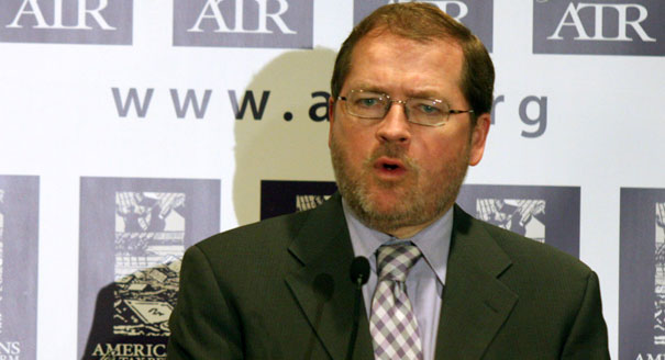 grover norquist approves debt deal