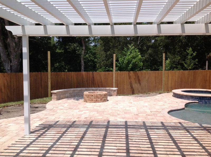 small backyard patio ideas on a tight