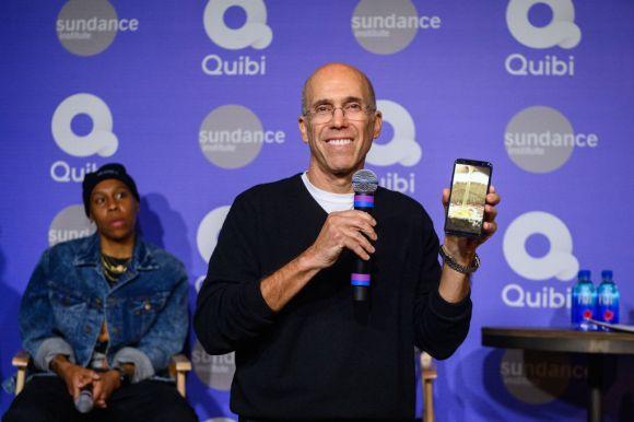 Short-video app Quibi shutting down just months after launch