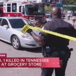 Grocery store shooting leaves two dead, including gunman; Mother of Jelani Day searches for answers 💥😭😭💥