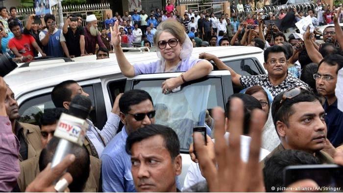 খালেদা জিয়ার মুক্তি : যে কারণে নতুন জামিন আবেদন