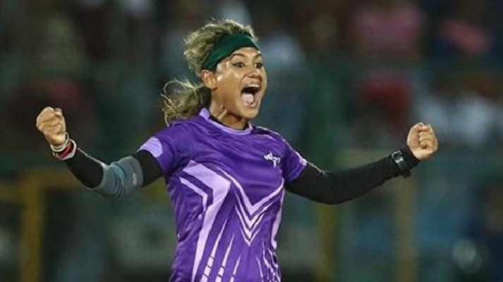 জাহানারার চোখে বাংলাদেশ ও ভারতের নারী ক্রিকেটের তারতম্য
