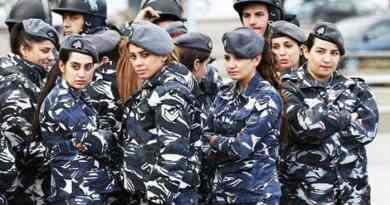 সউদী নারীরা এবার সামরিক বাহিনীতে