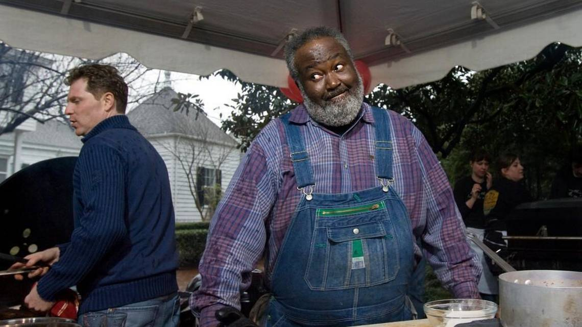 Pitmaster Ed Mitchell may return to downtown Raleigh  News  Observer