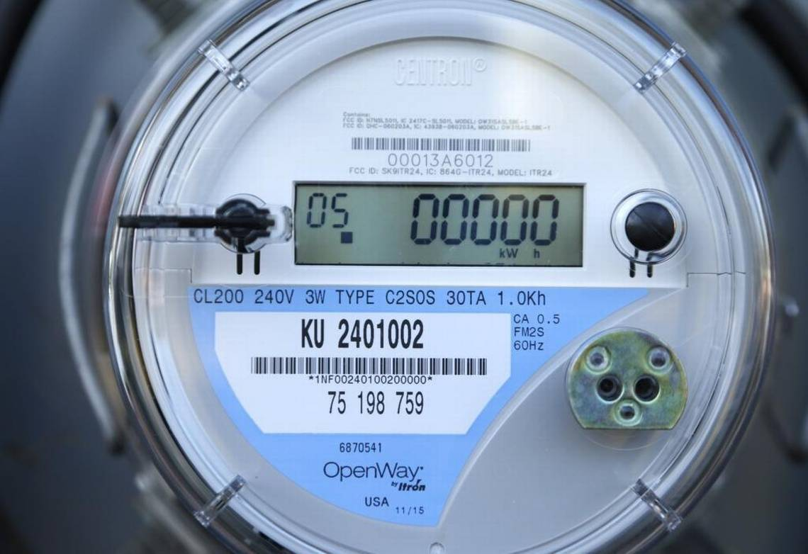 Nc Utilities Commission Sides With Duke Energy Customers On Meters | News &  Observer