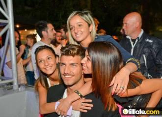 Foto serata di Marco Fantini