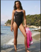 Foto hot Laure Manaudou