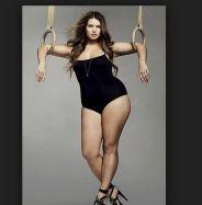 Modella Curvy e Scrittrice Crystal Renn