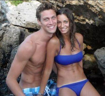 Rossella Fiamingo e Luca Dotto