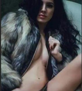 Foto hot di Giulia de Lellis