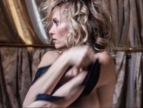 Foto Hot Justine Mattera