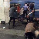 Attentato Terroristico a San Pietro Burgo