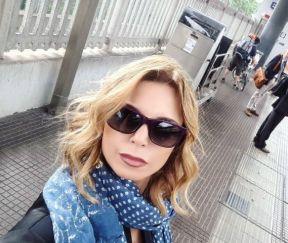 Giornalista Sportiva Cristina Buonamano di Sky Sport
