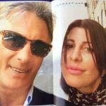 Giorgio Manetti e Roberta Mingione